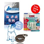 Adaptil Collar (Small Dog/Puppy) with...