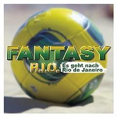 R.I.O. - Es geht nach Rio de Janeiro