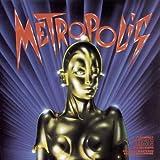 Metropolis (1984 Re-release Of 1924 Film)
