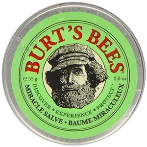 Burt's Bees Miracle Salve -- 2 oz