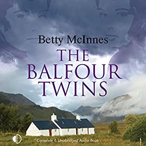The Balfour Twins Audiobook