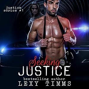 Seeking Justice Audiobook