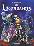 "Afficher ""Les Légendaires n° 17 L'exode de Kalandre"""
