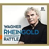 Wagner: Das Rheingold, WWV 86A (Live)