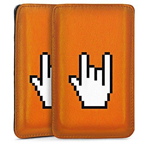 Nokia 2720 Fold Handysocken Hülle