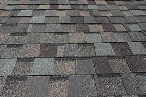 H Rated Shingles Asphalt Roofing Shingles