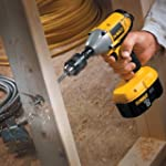 DEWALT DW0521 Quick Connect Impact Dr...