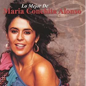 Amazon.com: Lo Mejor De Maria Conchita Alonso: Maria Conchita Alonso