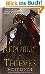 The Republic of Thieves (Gentleman Ba...