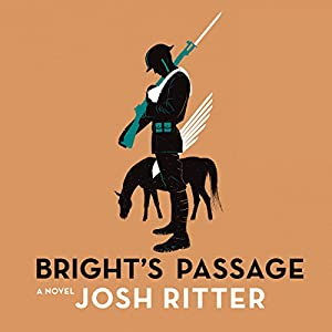 Bright's Passage Audiobook