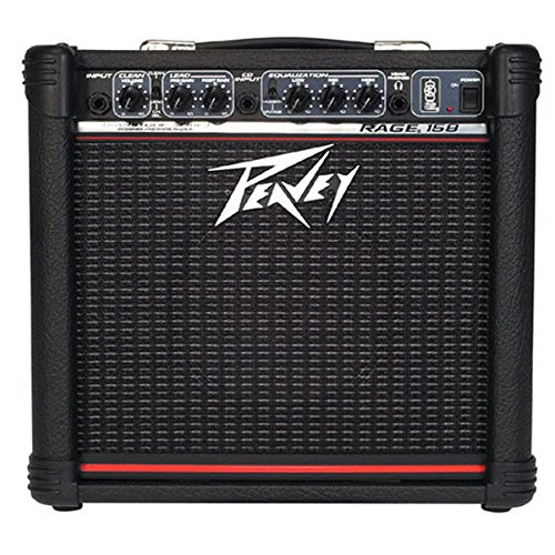 Peavey Rage 158 review