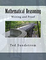 Mathematical Reasoning: Writing and Proof, 3rd Edition Front Cover