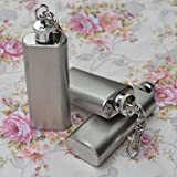 2 OZ Personalized Gifts Outdoor Portable Hip Flask