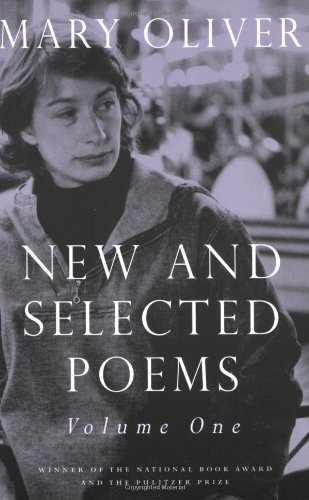 New and Selected Poems, Volume One