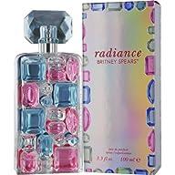 Radiance by Britney Spears, Eau De Parfum Spray, 3.3-Ounce