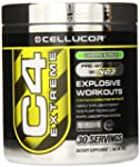 Cellucor C4 Extreme 30 Servings�- Gre...
