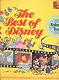 [LP Record] The Best of Disney, Vol 2