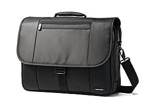 (超值)新秀丽经典公文包可装电脑Samsonite Classic Flapover Briefcase