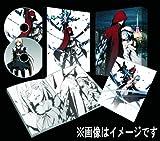 PCゲーム『ギルティクラウン ロストクリスマス』特典DVDに新作アニメ映像が収録決定