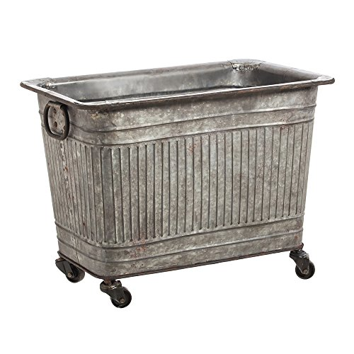 cape-craftsmen-large-galvanized-metal-tub-on-wheels
