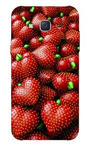 Link+ Back Cover for Samsung Galaxy On7