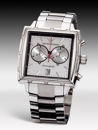 Armani Men's Chronograph watch #AR0592