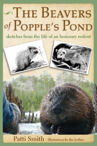 Patti Smith - The Beavers of Popple's Pond
