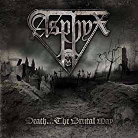 Death...The Brutal Way [Explicit]