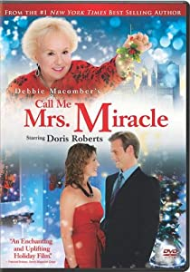 Call Me Mrs Miracle by Sony Pictures Home Entertainment