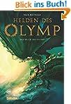 Helden des Olymp, Band 5: Das Blut de...