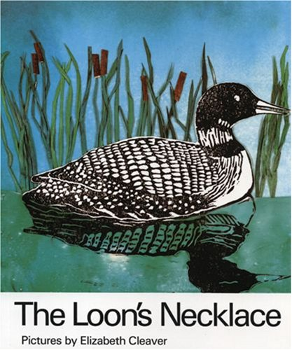 The Loon's Necklace