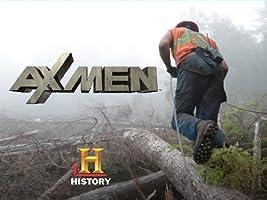 Ax Men Season 6 [HD]