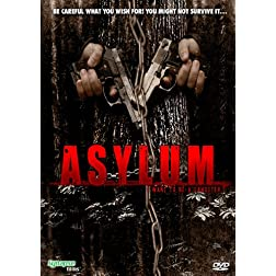 Asylum (AKA - I Want To Be A Gangster)