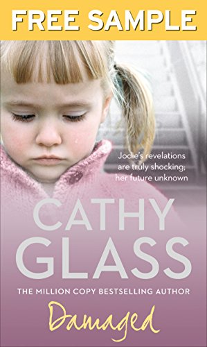 Cathy Glass - Damaged: free sampler
