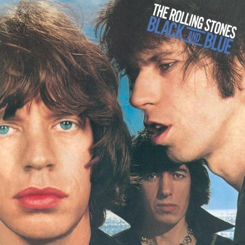 The Rolling Stones - Black And Blue (1976) - Zortam Music