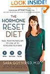 The Hormone Reset Diet: Heal Your Met...