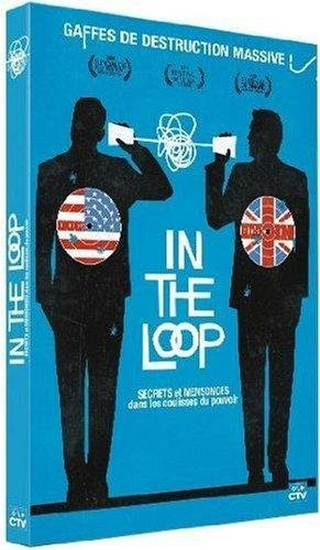 In The Loop - Édition Collector