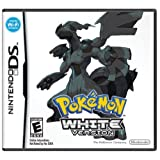 Pokemon: White Versionby Nintendo