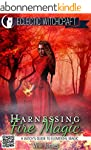 Harnessing Fire Magic (A Witch's Guid...