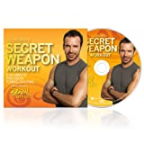 Brazil Butt Lift – Supermodels' Secret Weapon to a Perfect Butt Workout DVD