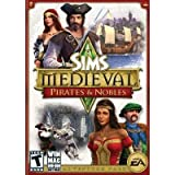 Electronic Arts 19625 The SIMS Medieval PC