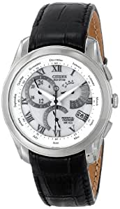 Citizen Men's BL8000-03A Eco-Drive Calibre 8700 Sport Watch