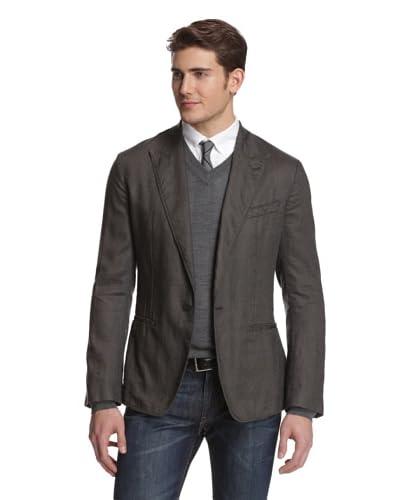 Dolce & Gabbana Men's Single Button Jacket