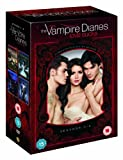 The Vampire Diaries - Season 1-4 [DVD] [2013]
