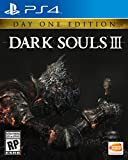 Dark Souls III Day 1 Edition PS4