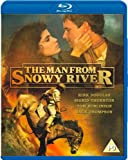 The Man from Snowy River [Blu-ray] [UK Import]