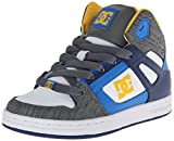 DC Rebound Skate Shoe (Little Kid/Big Kid) Thumbnail Image