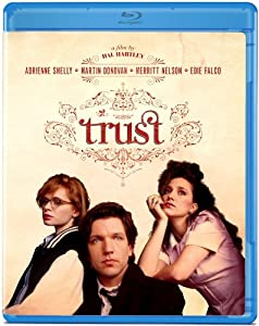 Trust [Blu-ray] [1990] [US Import]