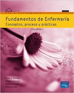 Fundamentos De Enfermeria - 2 Tomos - CON DVD (Perfect Paperback
