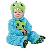 Cutie Monster Halloween Costume, Ages 6 Months - 2 Years